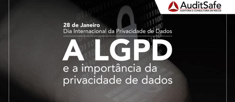 LGPD e Privacidade de Dados