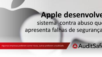 Apple desenvolve sistema contra abuso que apresenta falhas de segurança